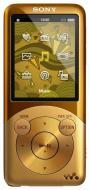 MP3-MP4 ����� Sony Walkman NWZ-S754 8 Gb Gold (NWZS754N.CEV)