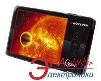 MP3-MP4 плеер Wokster W-137 4 Gb Black