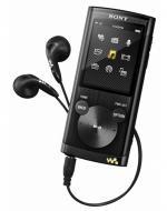 MP3-MP4 ����� Sony Walkman NWZ-E454 8 Gb Black (NWZE454B.CEV)