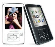 MP3-MP4 ����� Transcend T.Sonic 870 8 Gb White (TS8GMP870)