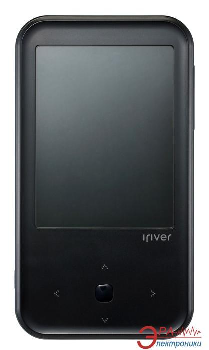 MP3-MP4 плеер iRiver S100 8 Gb Black