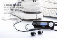 MP3 ����� Pixus One 4 Gb Black