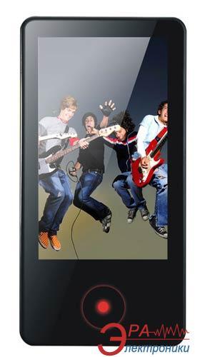MP3-MP4 плеер Assistant AM-282 04 4 Gb black