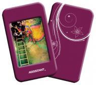 MP3-MP4 плеер Assistant AM-283 08 8 Gb pink