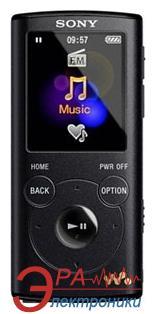 MP3-MP4 плеер Sony Walkman NWZ-E053 4 Gb Black (NWZE053B.CEV)