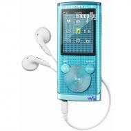 MP3-MP4 ����� Sony Walkman NWZ-E454 8 Gb Blue (NWZE454L.CEV)