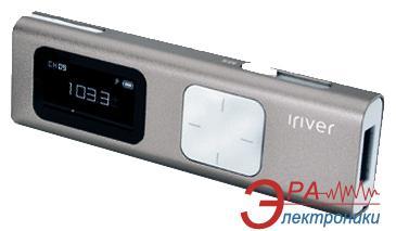 MP3 плеер iRiver T9 4 Gb ivory brown