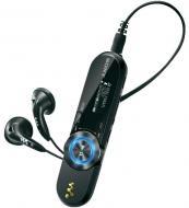 MP3 плеер Sony Walkman B162F 2 Gb black (NWZ-B162FB)