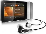 MP3-MP4 плеер Philips GoGear Muse 8 Gb (SA3MUS08S/02)