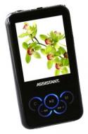 MP3-MP4 плеер Assistant AM-189 04 4 Gb black