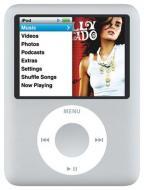 MP3-MP4 ����� Apple iPod nano (3Gen) 8 Gb silver (MA980)