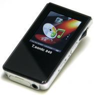 MP3-MP4 ����� Transcend T.Sonic 840 8 Gb ������ (TS8GMP840)