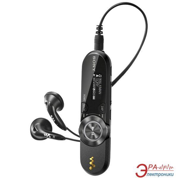 MP3 плеер Sony Walkman NWZ-B153F 4 Gb black (NWZB153FB.CEV)