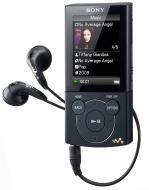 MP3-MP4 плеер Sony Walkman NWZ-E443 4 Gb black (NWZE443B.CEV)