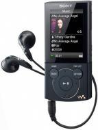 MP3-MP4 плеер Sony Walkman NWZ-E444 8 Gb black (NWZE444B.CEV)