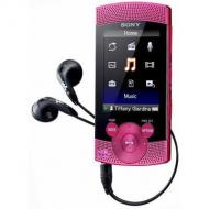 MP3-MP4 плеер Sony Walkman NWZ-S544 8 Gb pink (NWZS544P.CEV)