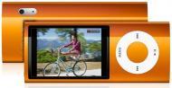 MP3-MP4 плеер Apple iPod nano 8 Gb orange (MC046)