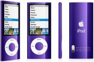 MP3-MP4 плеер Apple iPod nano 8 Gb purple (MC034)