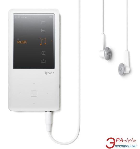 MP3-MP4 плеер iRiver E150 2 Gb white