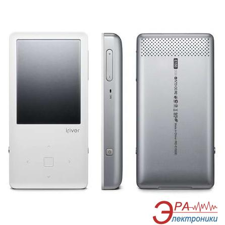 MP3-MP4 плеер iRiver E150 4 Gb white