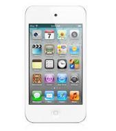MP3-MP4 плеер Apple A1367 iPod Touch (4Gen) 8 Gb white (MD057RP/A)