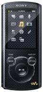 MP3-MP4 ����� Sony Walkman NWZ-E464 8 Gb black (NWZE464B)