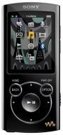 MP3-MP4 плеер Sony Walkman NWZ-S763 4 Gb Black (NWZS763B.CEV)