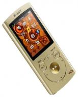 MP3-MP4 плеер Sony Walkman NWZ-S764 8 Gb Gold (NWZS764N.CEV)