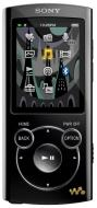 MP3-MP4 плеер Sony Walkman NWZ-S765 16 Gb Black (NWZS765B.CEV)