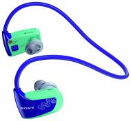 MP3 плеер Sony Walkman NWZ-W262 2 Gb Blue (NWZW262L.CEV)