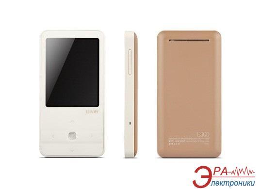 MP3-MP4 плеер iRiver E300 4 Gb white