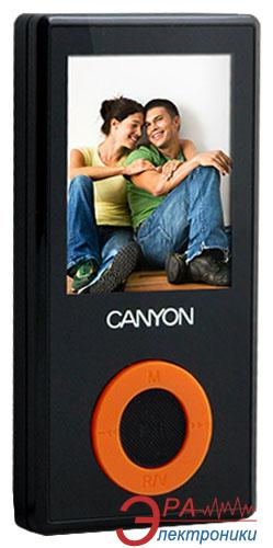 MP3-MP4 плеер Canyon CNR-MPV2AH 4 Gb black