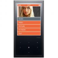 MP3-MP4 плеер iRiver E200 4 Gb black