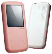 MP3-MP4 ����� iRiver E40 4 Gb Peach Coral