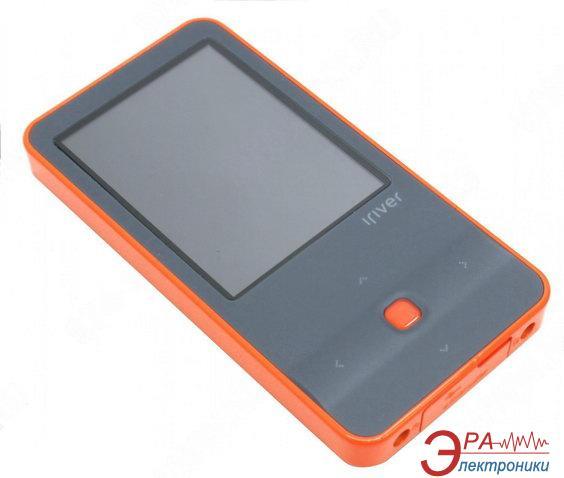 MP3-MP4 плеер iRiver E300 4 Gb orange