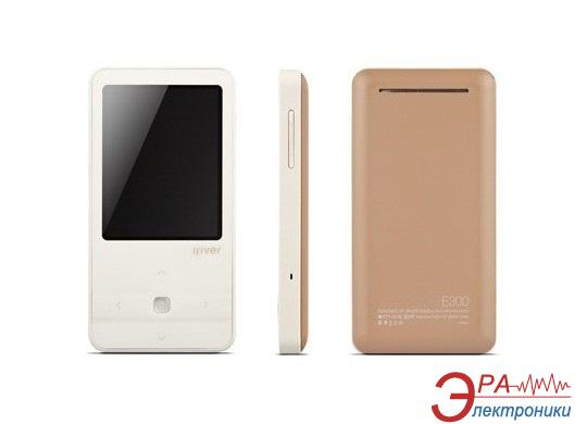MP3-MP4 плеер iRiver E300 8 Gb white