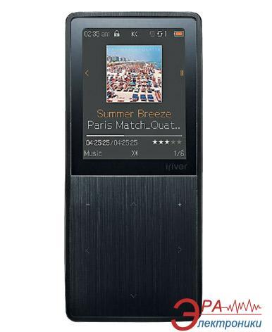 MP3-MP4 плеер iRiver E200 8 Gb black