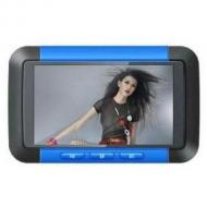 MP3-MP4 плеер ERGO Zen Joy 4 Gb Blue