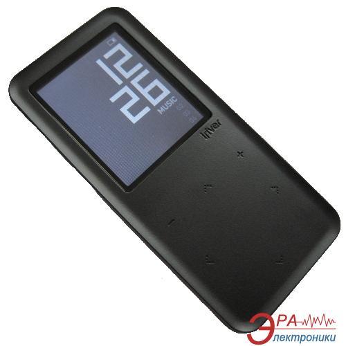 MP3-MP4 плеер iRiver E30 2 Gb black
