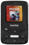 MP3 ����� SanDisk Sansa Clip Zip 4 Gb Black (SDMX22-004G-E46K)