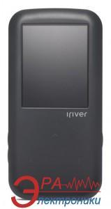 MP3-MP4 плеер iRiver E40 8 Gb Dark Gray