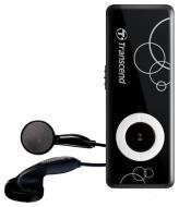 MP3 плеер Transcend T.Sonic 300 4 Gb Black (TS4GMP300K)