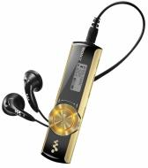 MP3 плеер Sony Walkman NWZ-B172F 2 Gb Gold (NWZB172FN.CEV)
