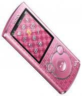 MP3-MP4 ����� Sony Walkman NWZ-E464 8 Gb Pink (NWZE464P.CEV)