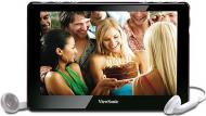 MP3-MP4 плеер Viewsonic VPD500-508P 8 Gb black