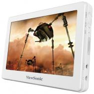 MP3-MP4 плеер Viewsonic VPD500-708P 8 Gb white