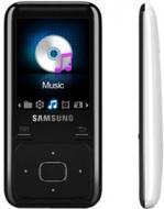 MP3-MP4 плеер Samsung YP-Z3AW/NWT 4 Gb White