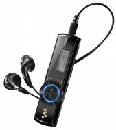 MP3 плеер Sony Walkman NWZ-B172F 2 Gb Black (NWZB172FB.CEV)