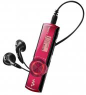 MP3 плеер Sony Walkman NWZ-B173 4 Gb Red (NWZB173R.CEV)