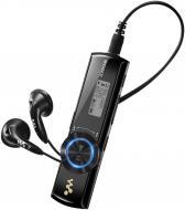 MP3 плеер Sony NWZ-B172 2 Gb Black (NWZB172B.CEV)